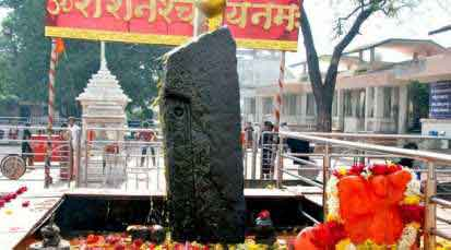 My trip to Shani Shingnapur Shani Bhagvan temple