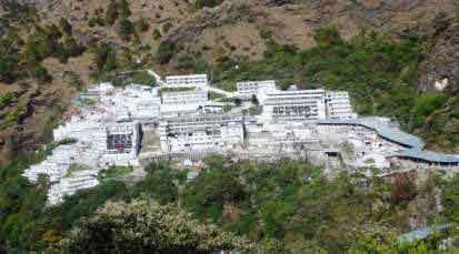 Now Only 50k Pilgrims are allowed to visit Vaishno Devi!