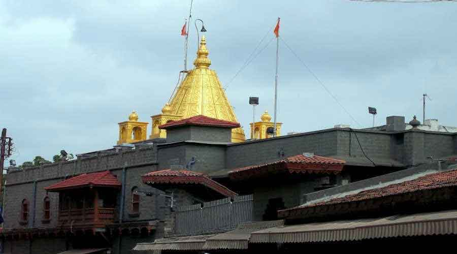 My shirdi Trip from Bangalore