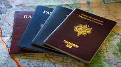 The Best Passport in the World