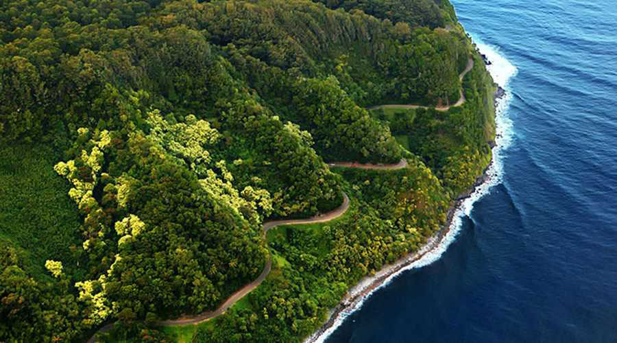 5 Most Romantic Drives around the World