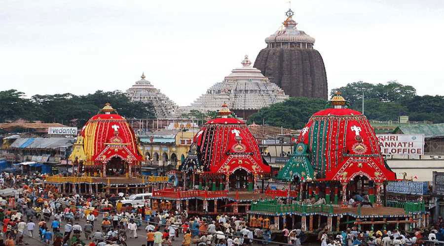 9 unimaginable facts about Puri Jagannatha Temple