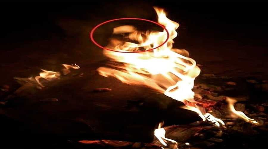 Shirdi Sai Baba Darshan in lohri fire of 2019