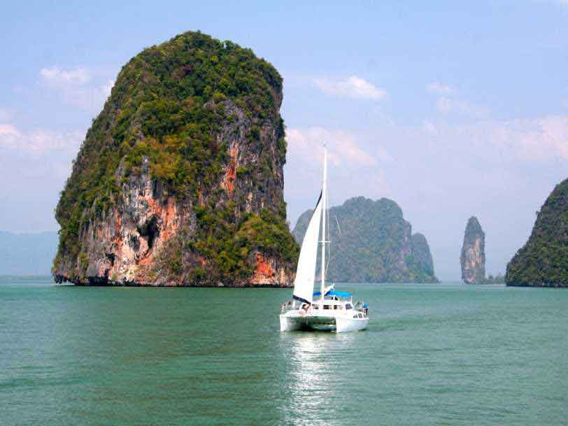 Andaman and Nicobar Package