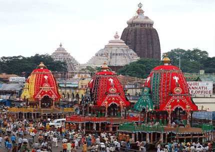 Puri Jagannath Package