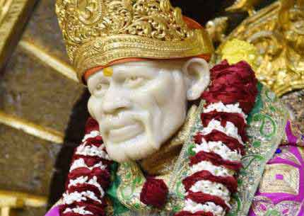 Shirdi One Day Package from Chennai