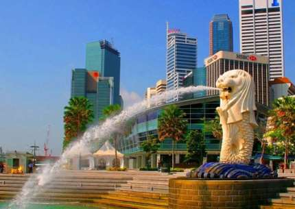 Singapore & Malaysia Package
