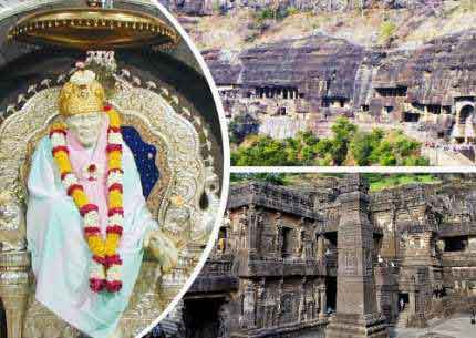 Ajanta Ellora Package