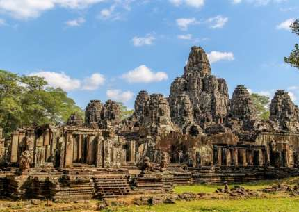Vietnam & Cambodia Package